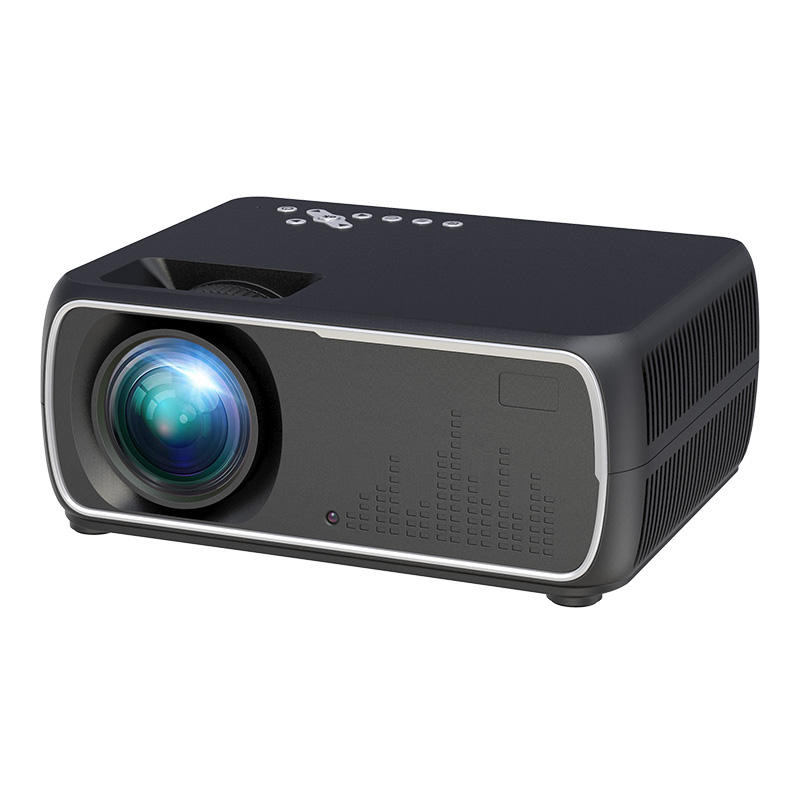 A20 LCD Android 8.1 Projector 2200 Lumens 800*480P Resolution 2000:1 Contrast Ratio Android Version Projector