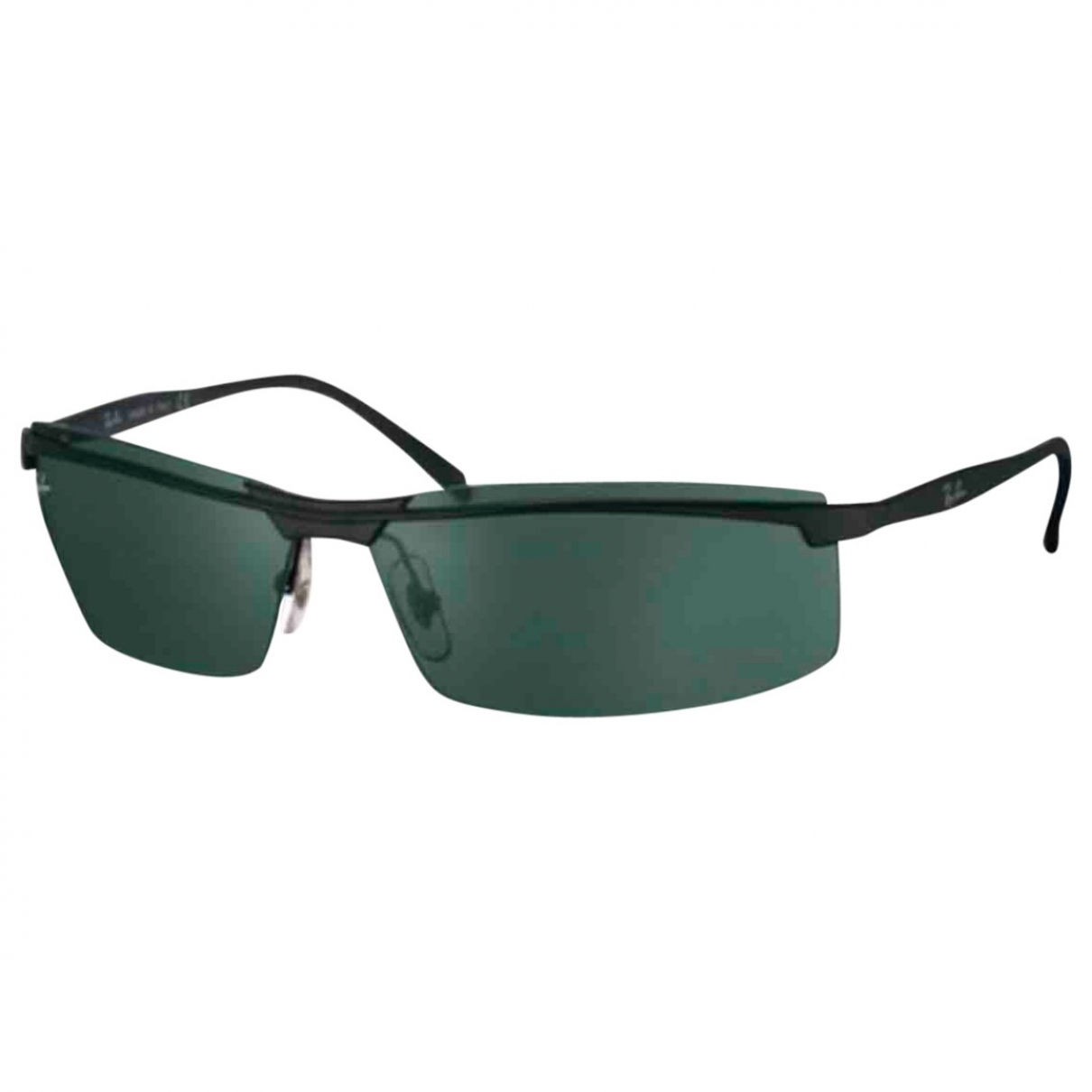 Ray-ban \N Black Sunglasses for Men \N