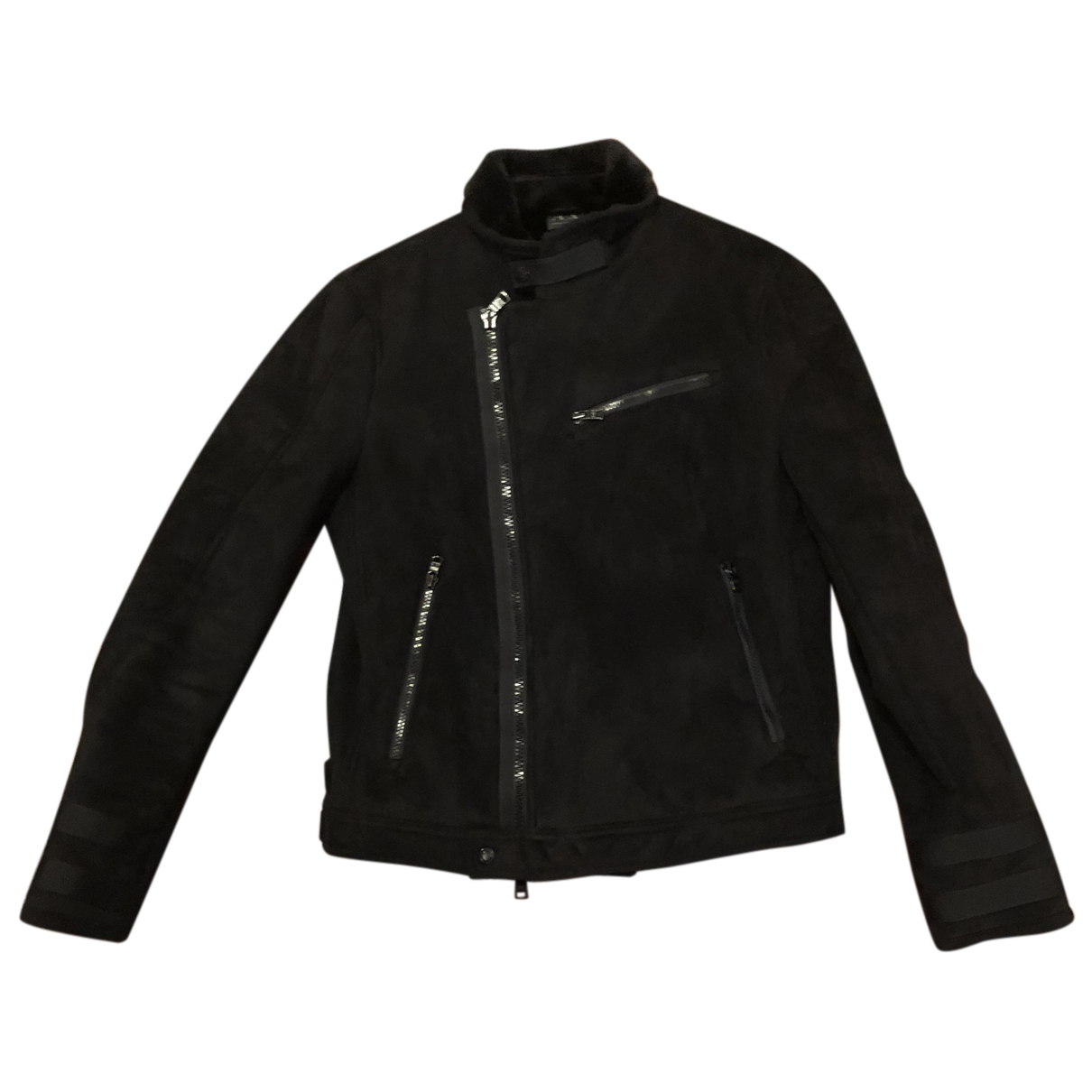 Emporio Armani N Black jacket  for Men M International
