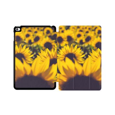 Apple iPad mini 4 Tablet Smart Case - Sunflower 2 von Joy StClaire