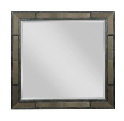 Ardennes Collection 848-020 SAMBRE MIRROR in Black Forest and