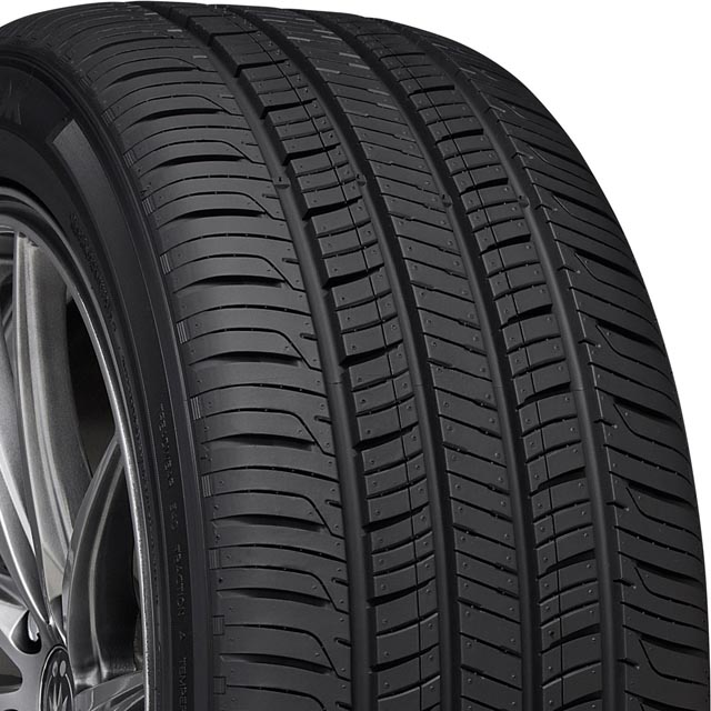 Hankook 1017808 Kinergy GT H436 Tire 225/50 R17 94V SL BSW HM