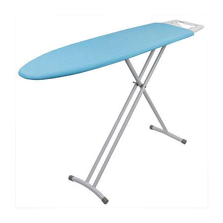 Sunbeam Ironing Board, One Size , Blue