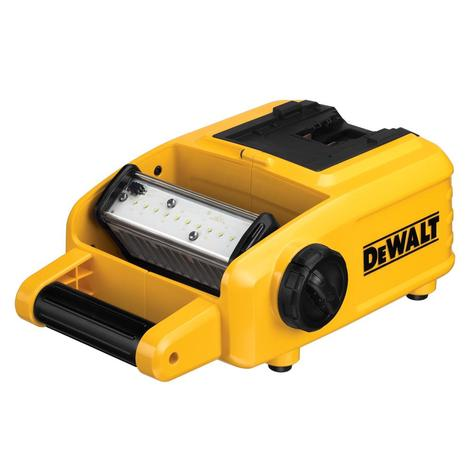 DeWalt 18V/20V MAX Cordless LED Work Light