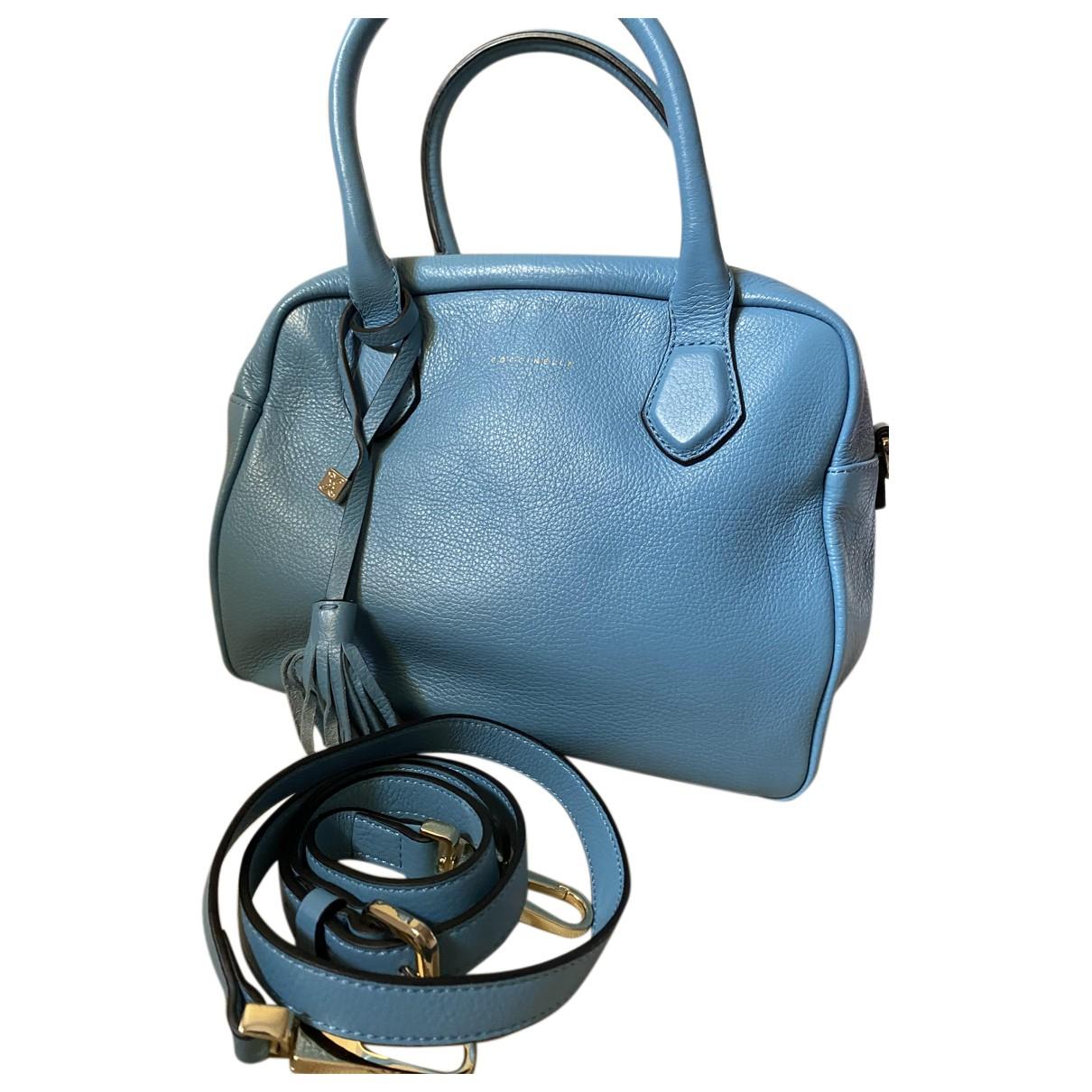 Coccinelle N Leather handbag for Women N