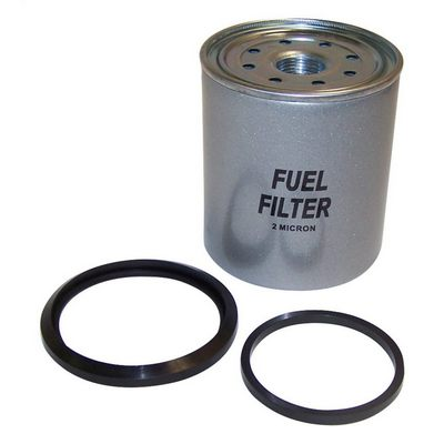 Crown Automotive Fuel Filter (None) - 52128698AA
