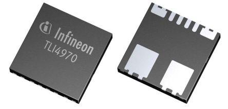 Infineon TLI4970 Series Current Sensor, 20 nominal current (2000)