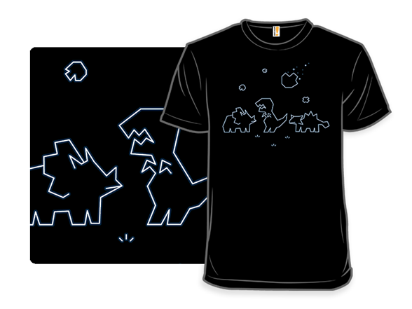 Asteroid? T Shirt