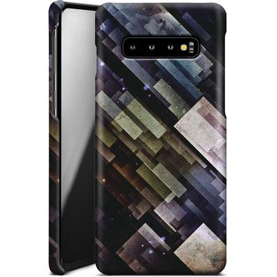 Samsung Galaxy S10 Plus Smartphone Huelle - Kytystryphy von Spires