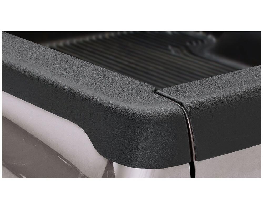 BUSHWACKER - BED RAIL CAPS Dodge Dakota 1997-2004