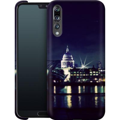 Huawei P20 Pro Smartphone Huelle - Thames von Ronya Galka