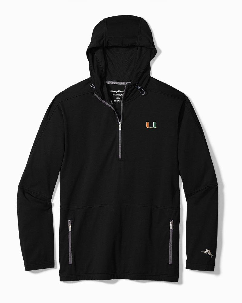 Collegiate Head Start IslandZone® Half-Zip Hoodie