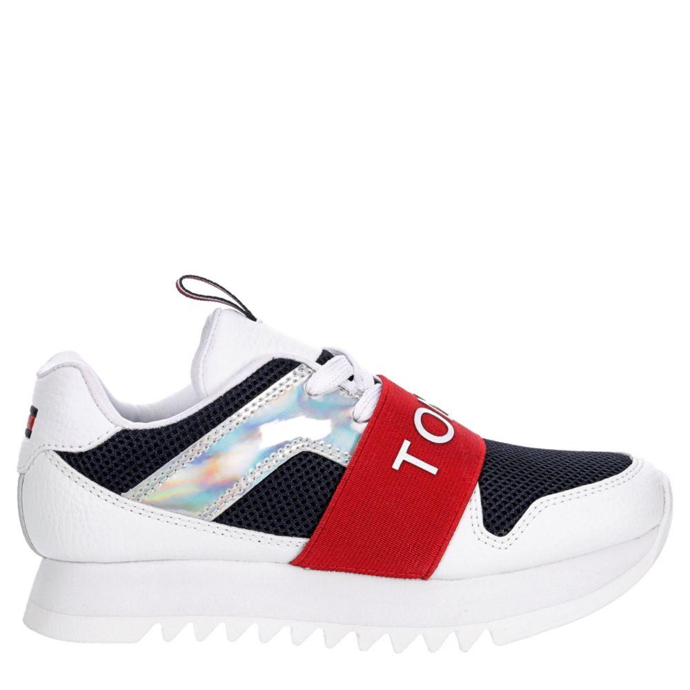 Tommy Hilfiger Girls Leslee Jogger Shoes Sneakers