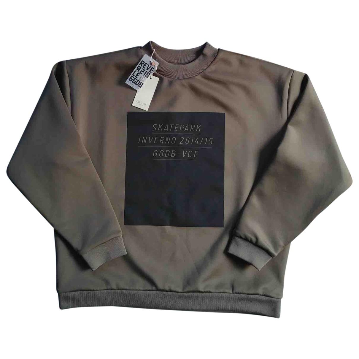 Golden Goose \N Green Knitwear & Sweatshirts for Men L International