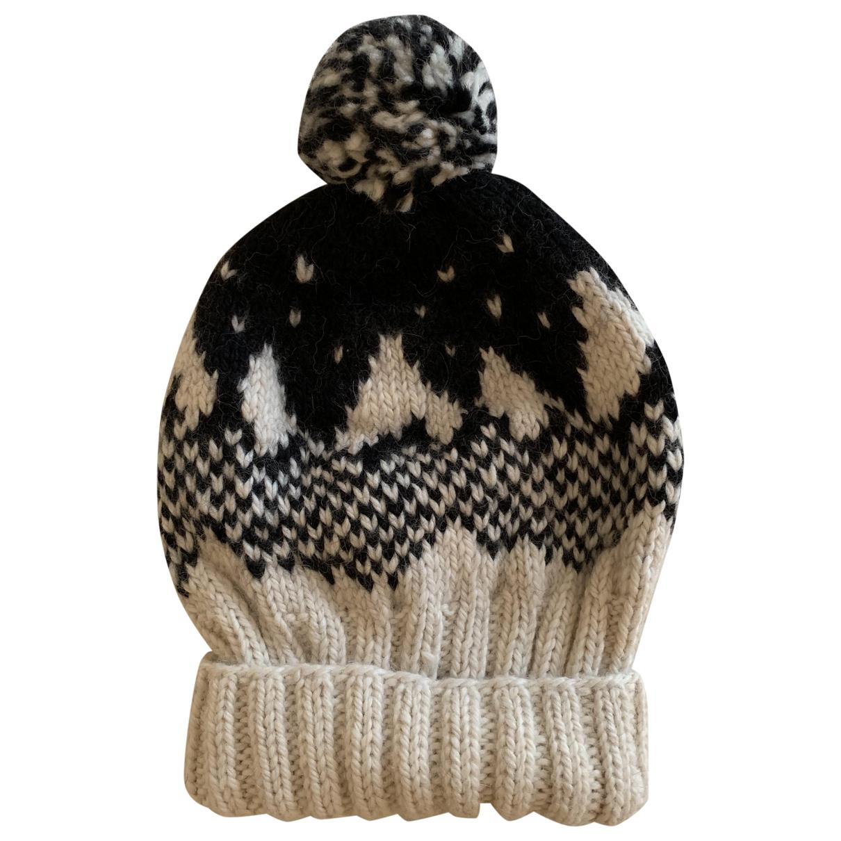 Eugenia Kim - Chapeau & Bonnets   pour homme en laine - multicolore