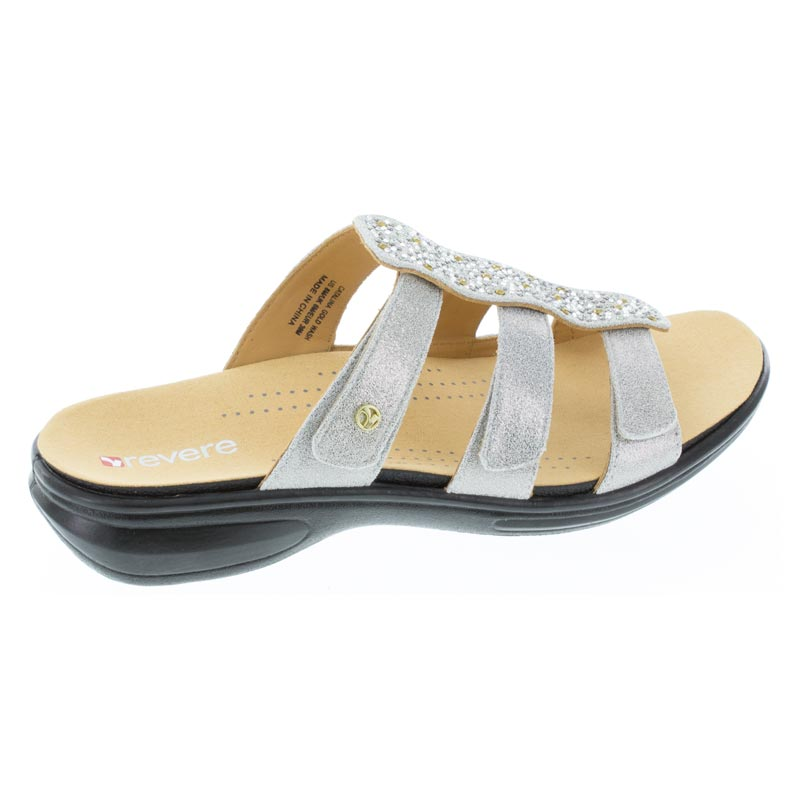 Revere Catalina Gold Wash Leather 10 M