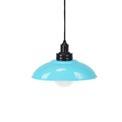COB Retro Bulb Pendant Light Battery Operated Wall Lamp, 80 Lumens - LIVINGbasics™