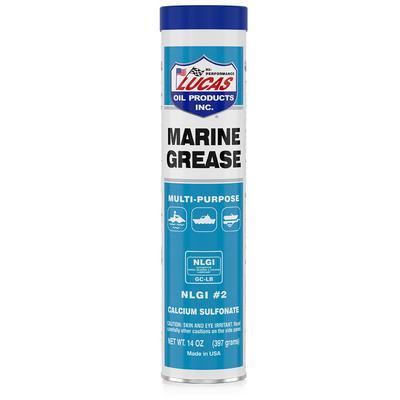 Locus Oil Marine Grease - 10320-30