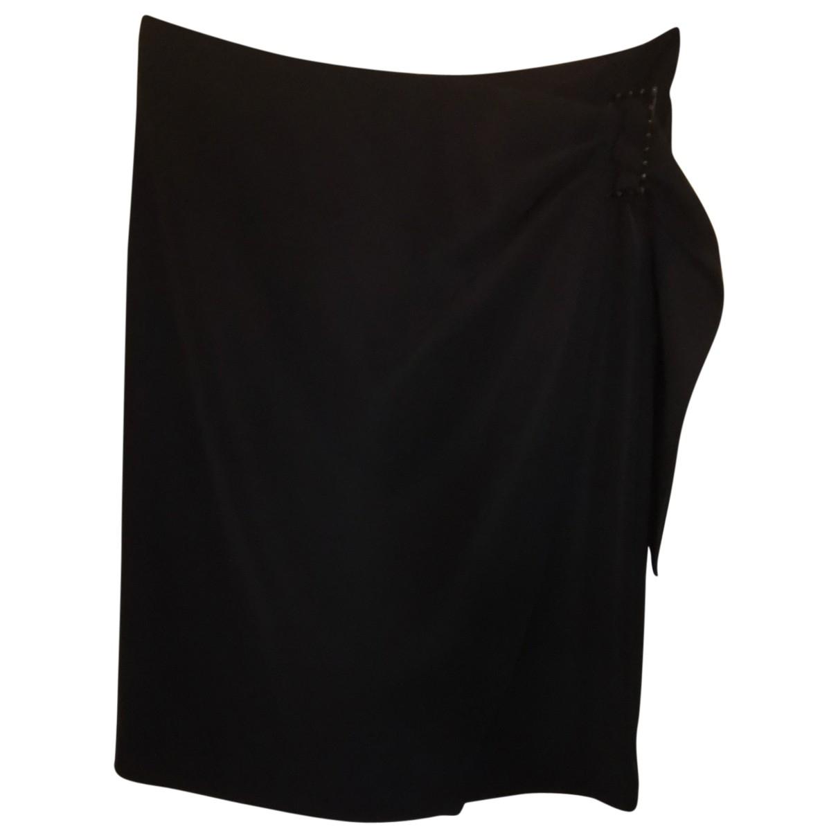 Blumarine - Jupe   pour femme - noir