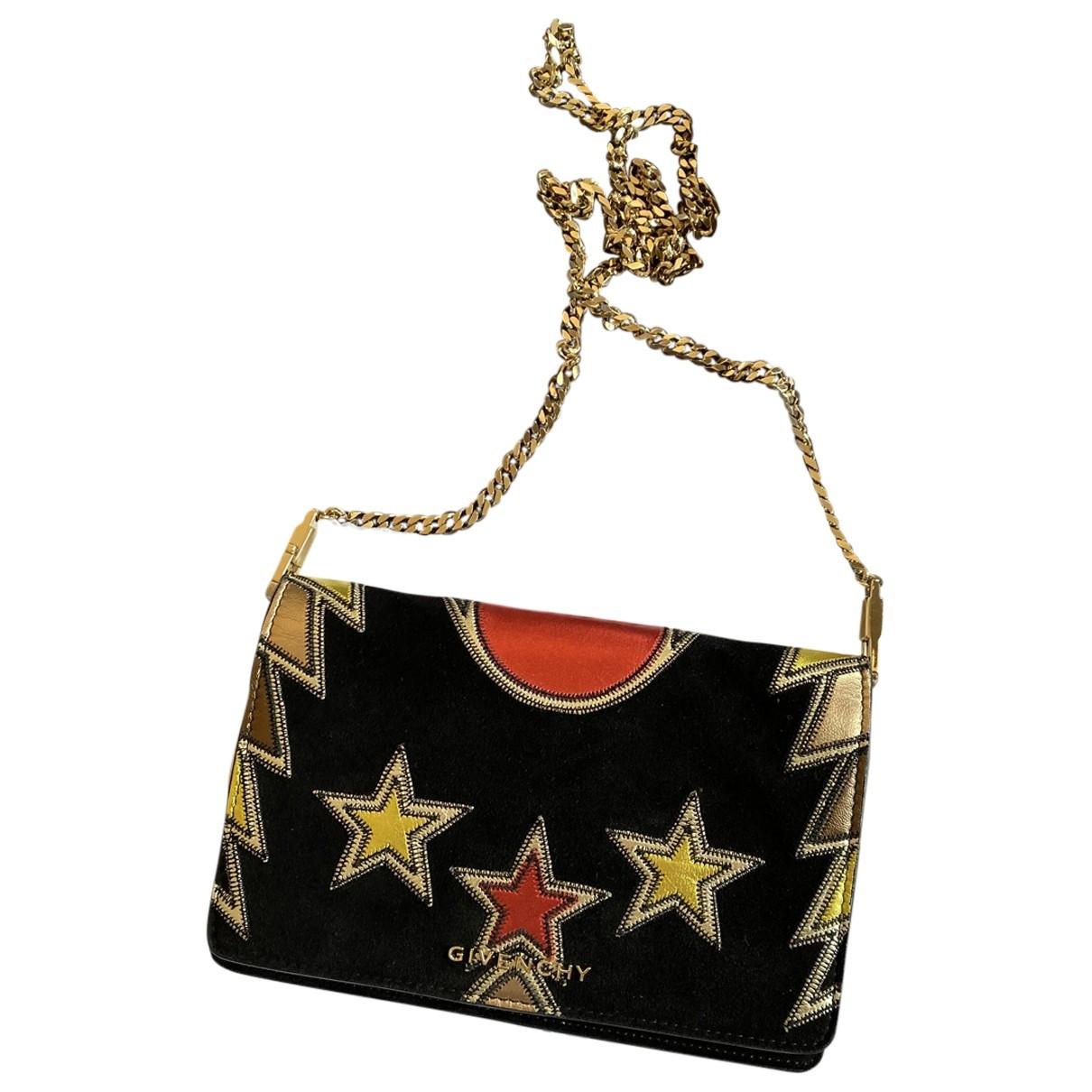 Bolsos clutch en Ante Multicolor Givenchy
