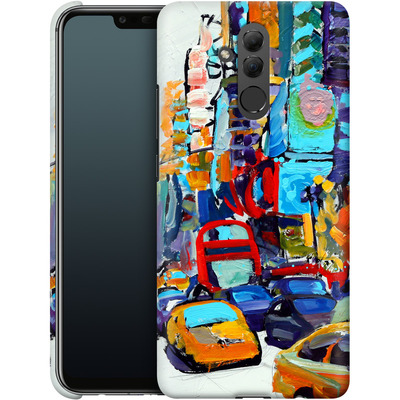 Huawei Mate 20 Lite Smartphone Huelle - Busboys Lament von Tom Christopher