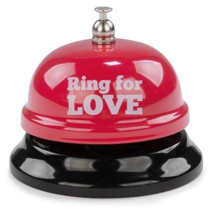 Sonnette - Ring for Love 3X2.5