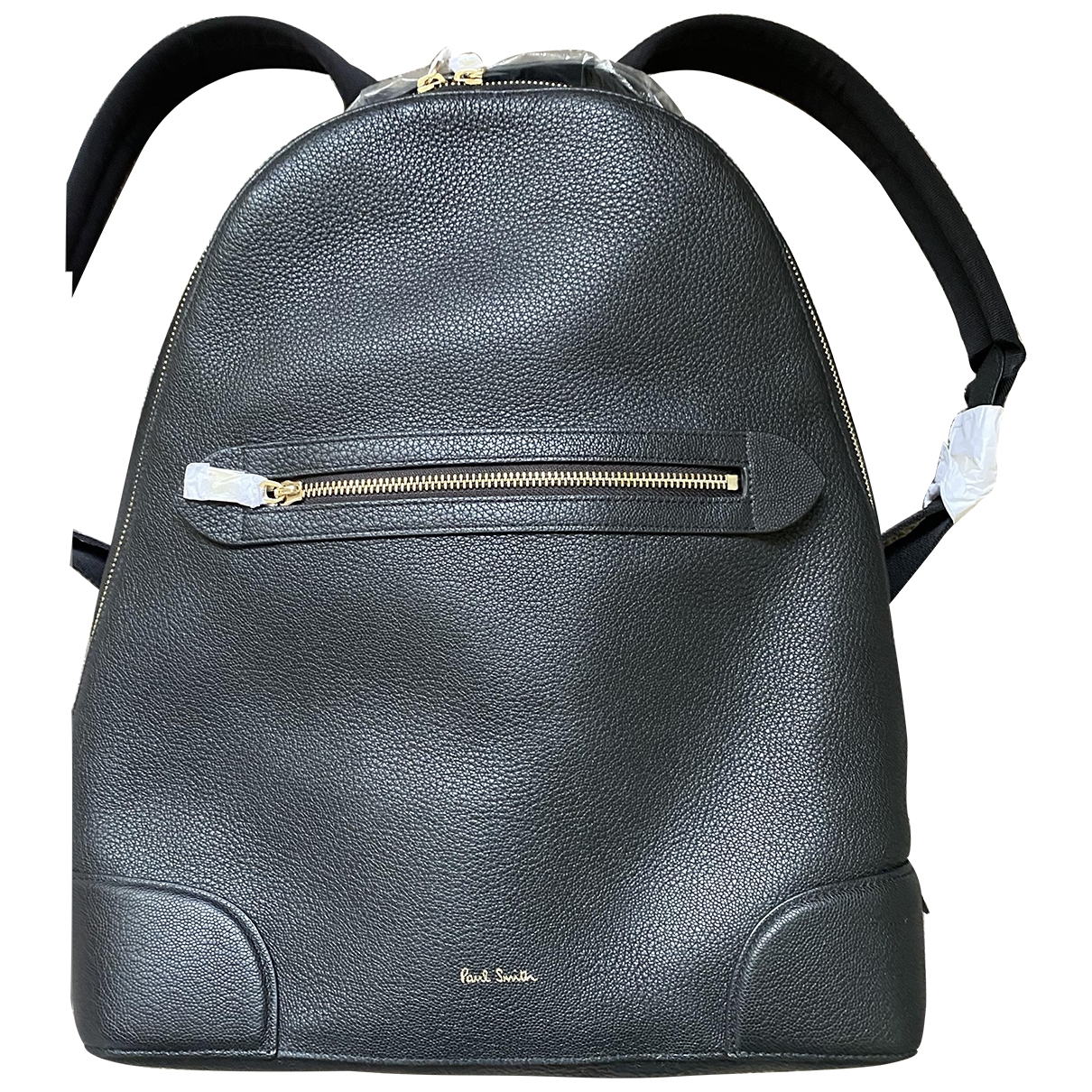 Paul Smith \N Black Leather bag for Men \N