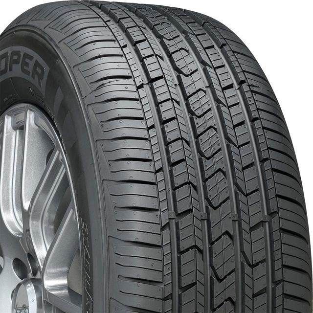 Cooper 90000032522 Evolution Tour Tire 195 /60 R14 86H SL BSW