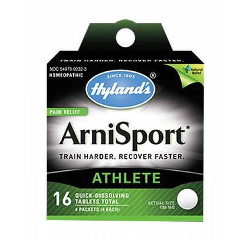 Arnisport 16 Bags by Hylands