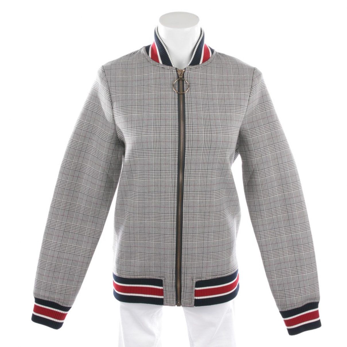 Autre Marque \N Multicolour Cotton jacket for Women S International