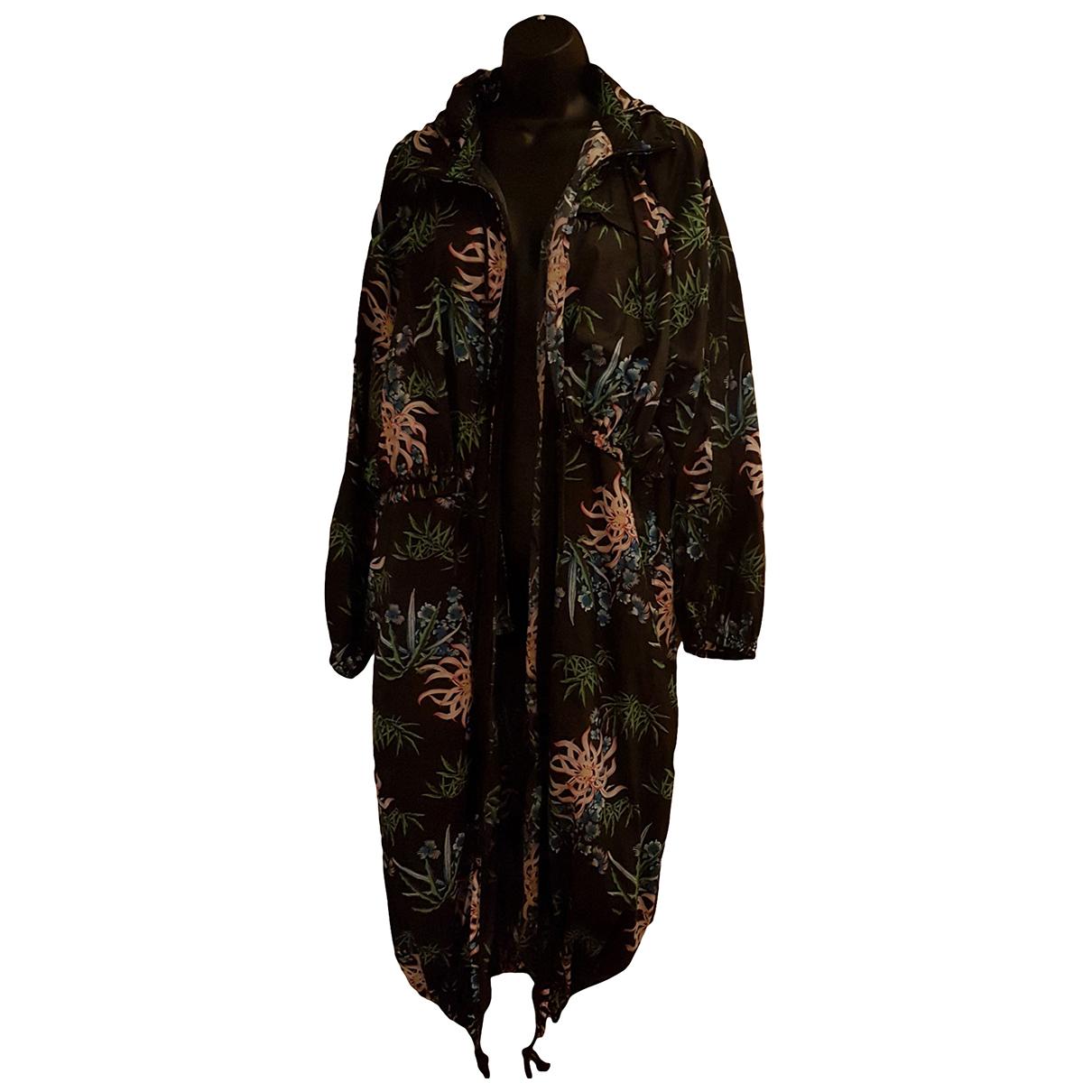 Kenzo - Manteau   pour femme - noir