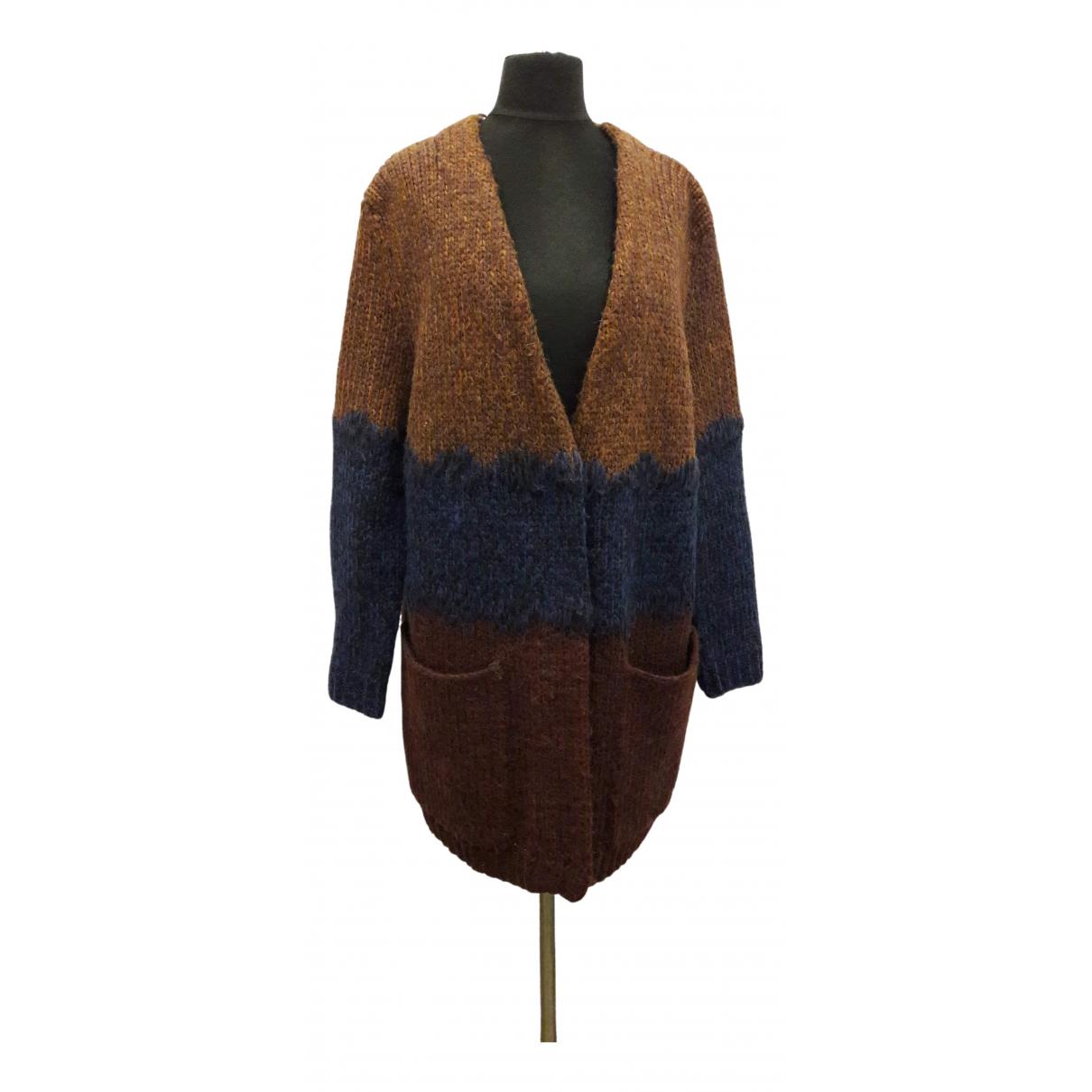 Stefanel \N Multicolour Wool Knitwear for Women S International