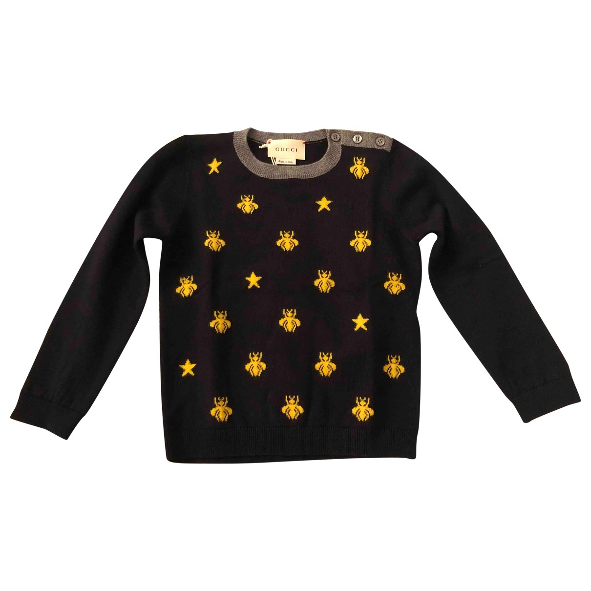 Gucci \N Multicolour Wool Knitwear for Kids 2 years - up to 86cm FR