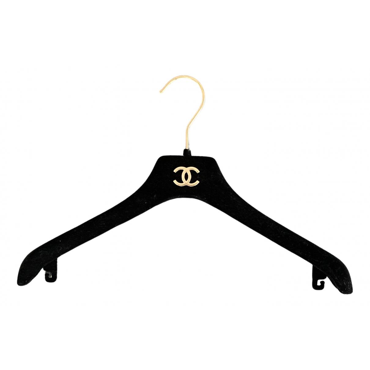 Chanel - Objets & Deco   pour lifestyle en toile - noir