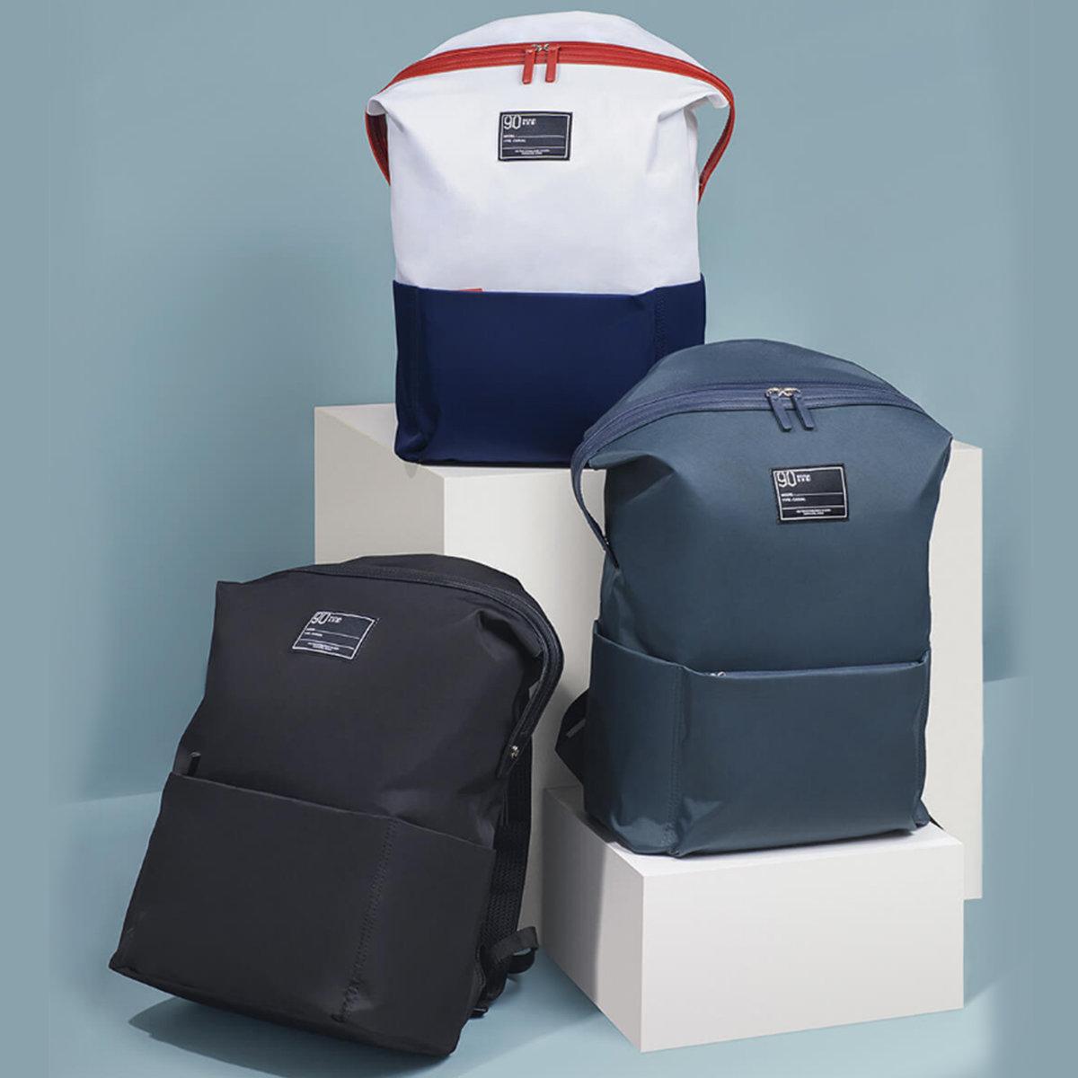 Xiaomi Lecturer Backpack Bag