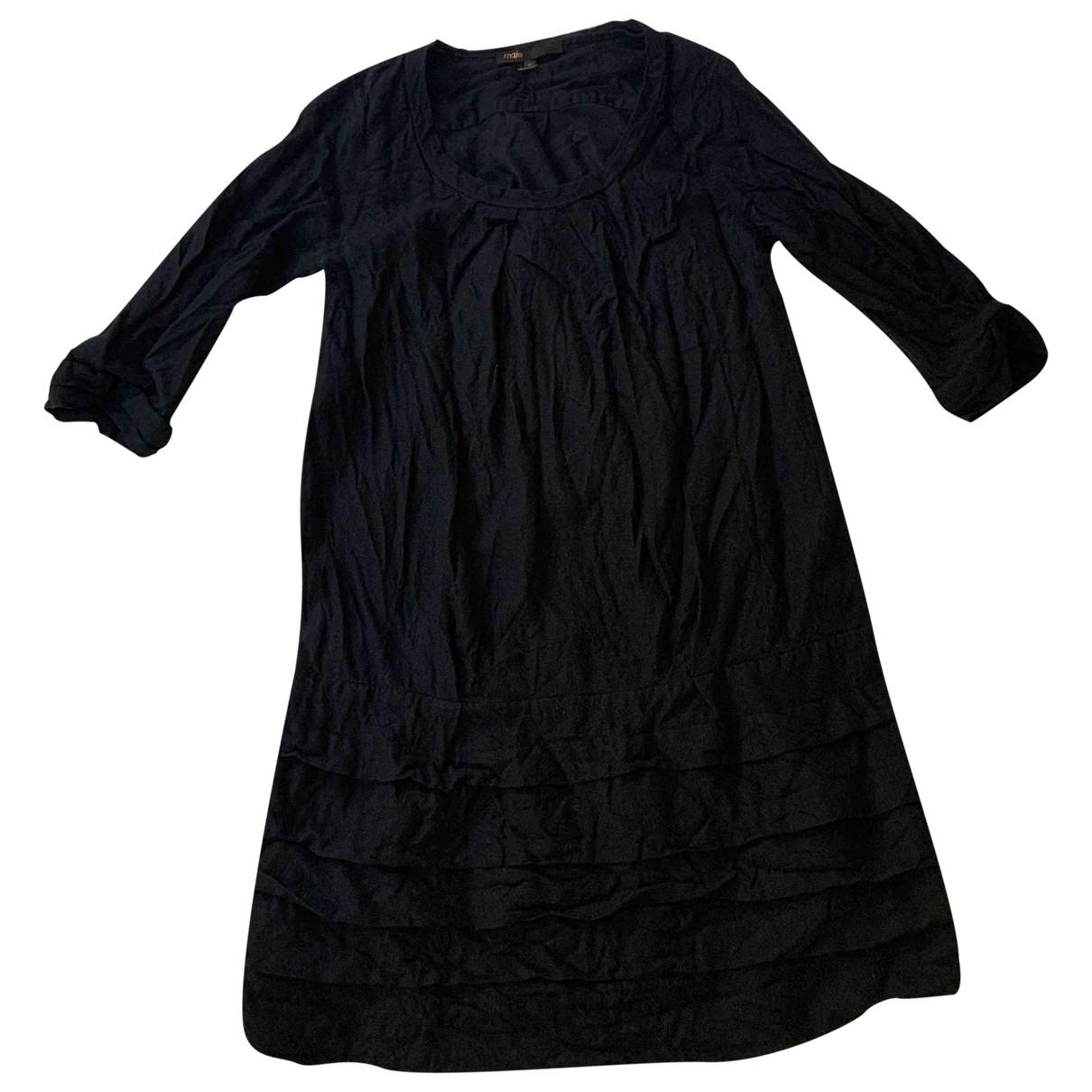 Mini vestido de Lana Maje