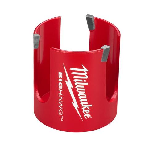Milwaukee 2-1/4 in. Big Hawg® Hole Cutter