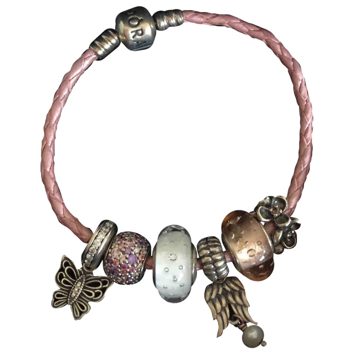 Pandora - Bracelet   pour femme en autre
