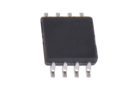 ON Semiconductor CAT25256YI-G, 256kbit Serial EEPROM Memory 8-Pin TSSOP (100)
