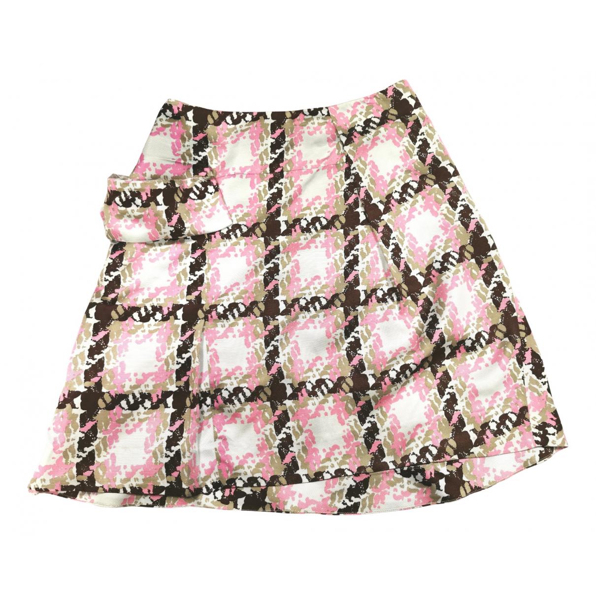 Marni \N Pink skirt for Women 38 FR