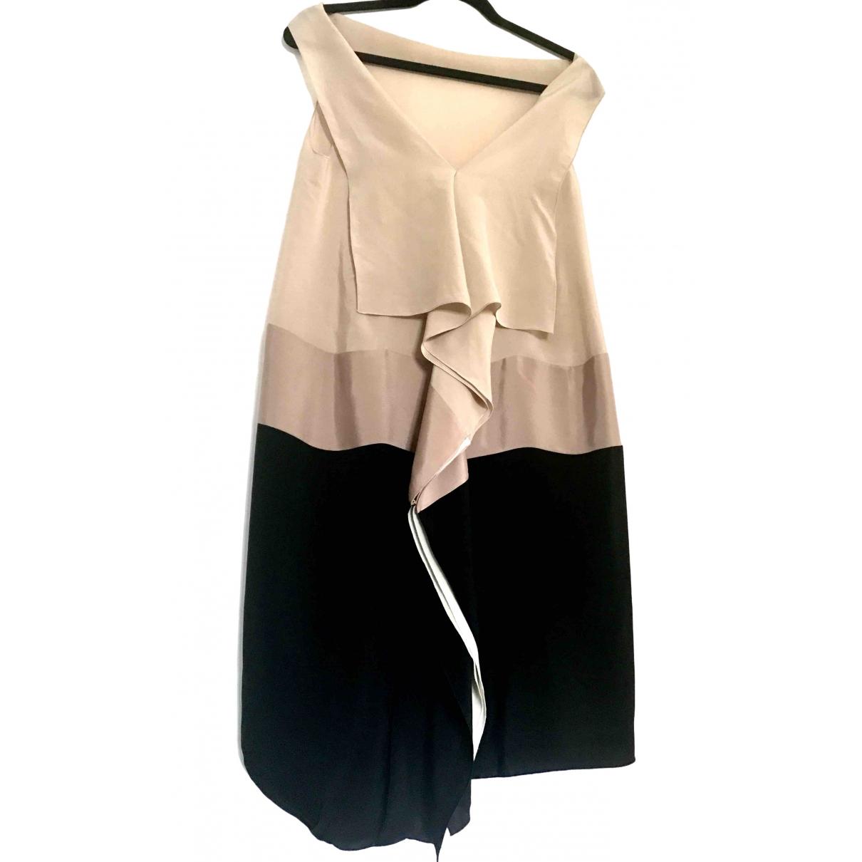 Vionnet \N Silk dress for Women M International