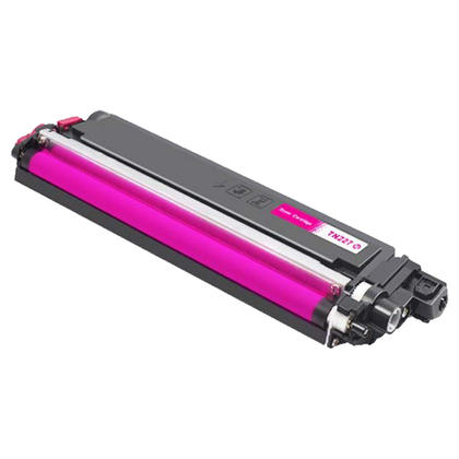 Compatible Brother MFC-L3770CDW Magenta Toner Cartridge - With Chip