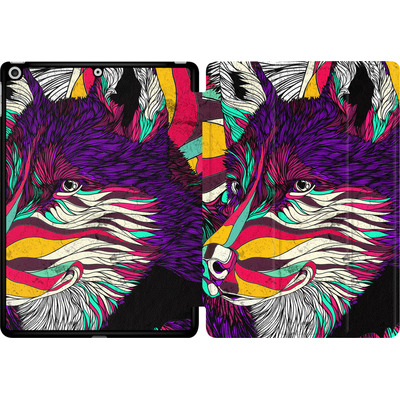 Apple iPad 9.7 (2018) Tablet Smart Case - Color Husky von Danny Ivan