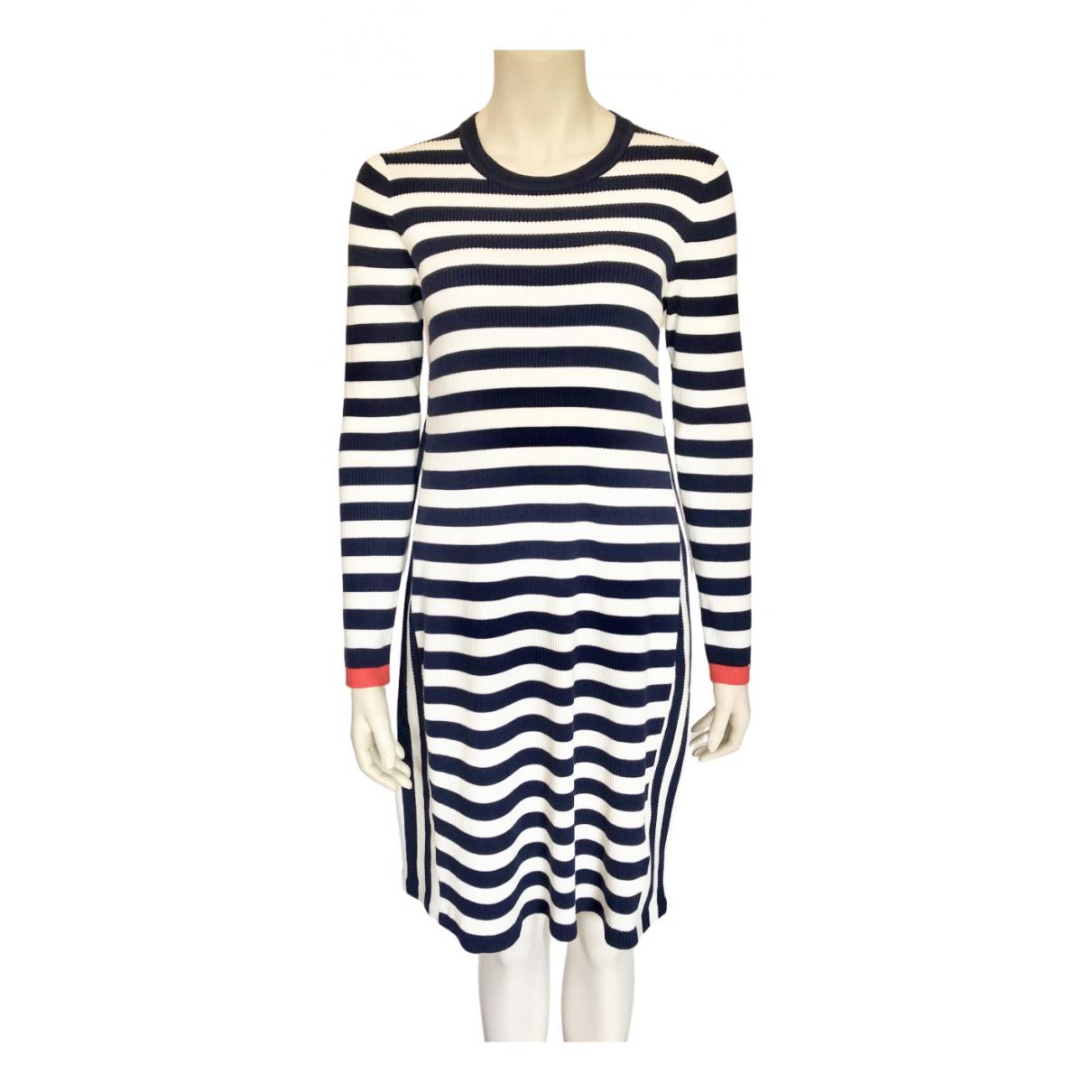 Mini vestido Tommy Hilfiger