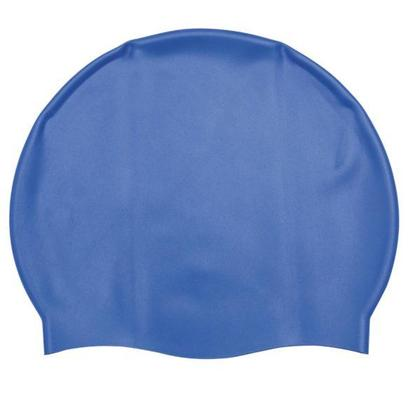 Bonnet de bain Hydro-Pro, taille adulte - Bleu