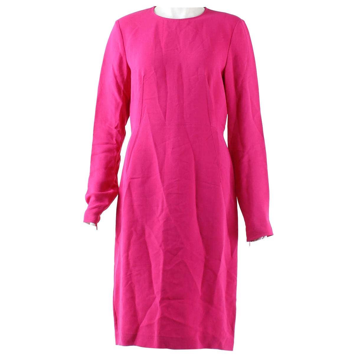 Stella Mccartney \N Pink dress for Women 44 IT