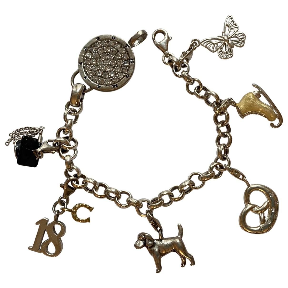 Thomas Sabo \N Armband in  Silber Silber