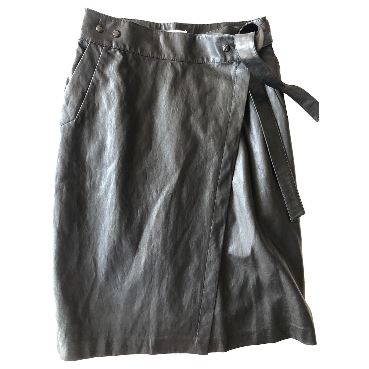 Replay \N Rocke in  Schwarz Polyester