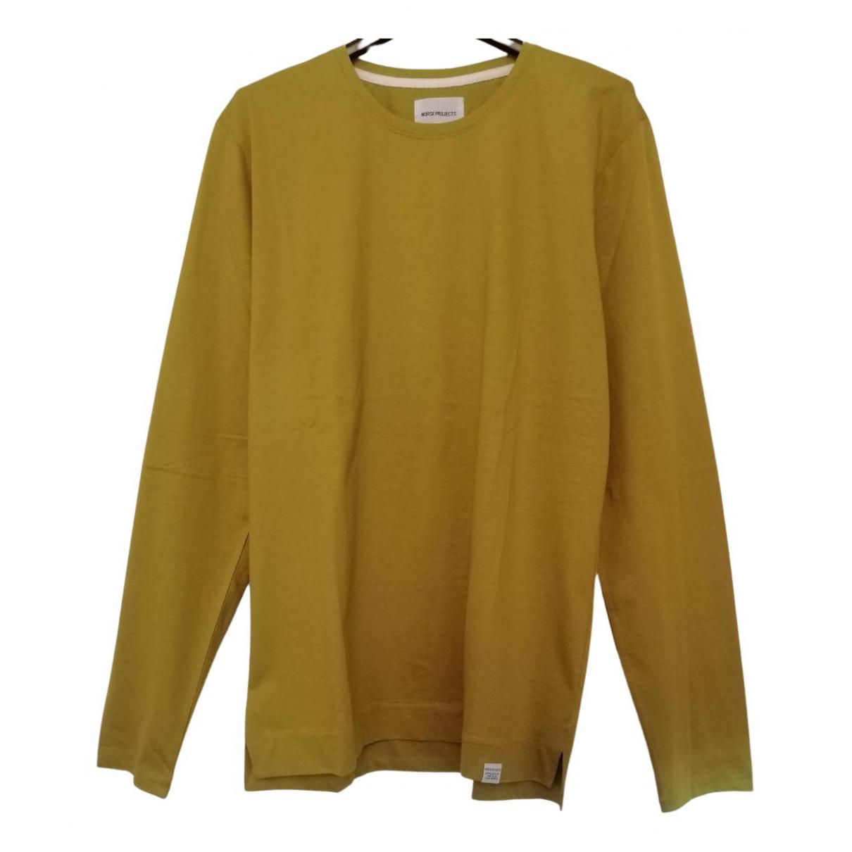 Norse Projects \N Pullover.Westen.Sweatshirts  in Baumwolle