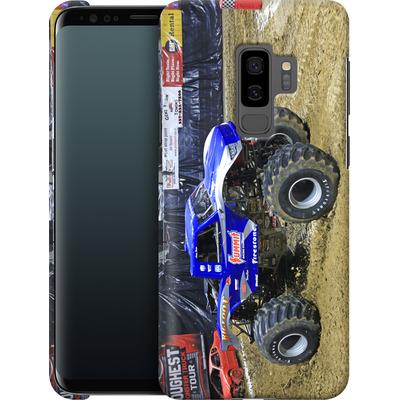Samsung Galaxy S9 Plus Smartphone Huelle - Puddle von Bigfoot 4x4